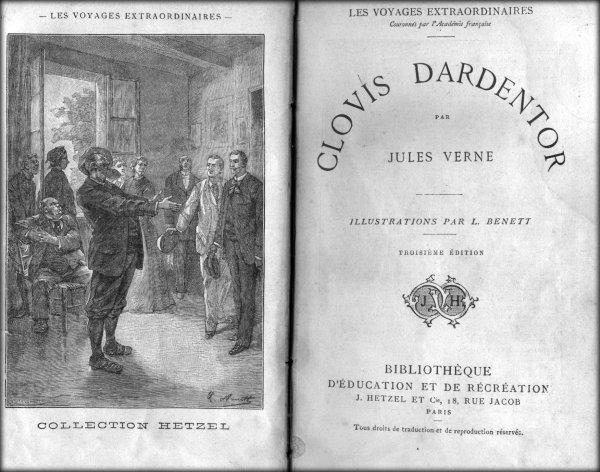 BOUKANÉFIS : Jules VERNE en parle..........