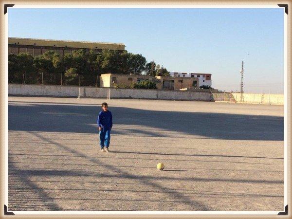 LAMTAR : Voyage en Algérie du 26 au 31 octobre 2017