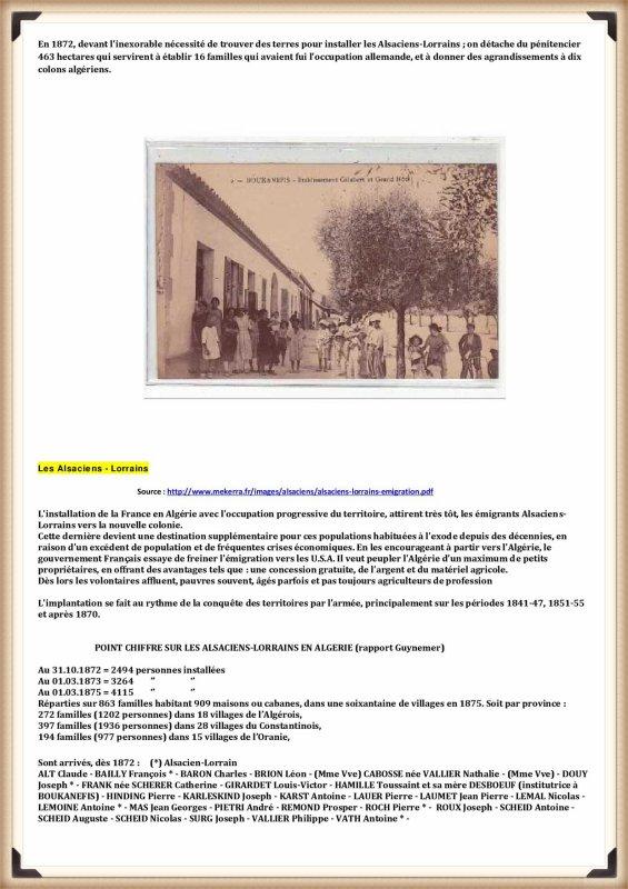 JC ROSSO : HISTOIRE DE BOUKANÉFIS