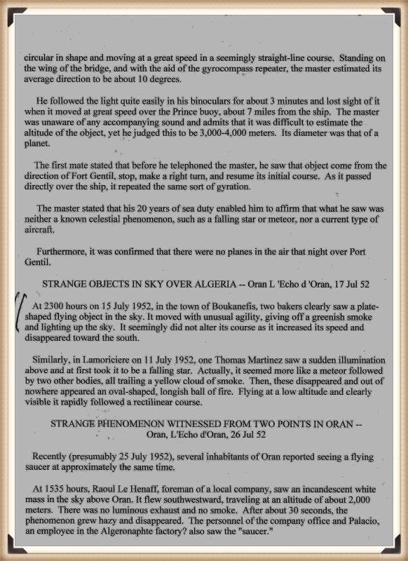 BOUKANÉFIS : Document de Norbert BIGLIETTI
