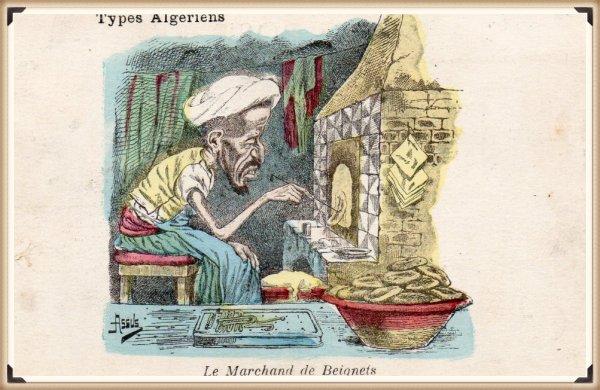 BOUKANEFIS : Voyage de d'Alice et Norbert BIGLIÉTTI au printemps 2018