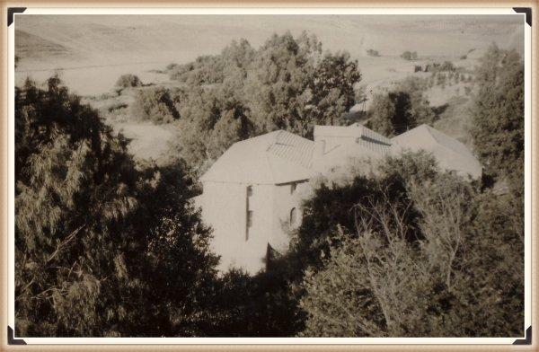 PRUDON : Vieilles photos envoyées par Génevieve VENTURA