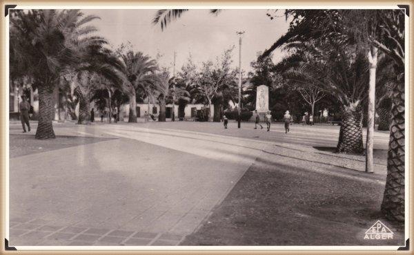 MERCIER LACOMBE : Vieille carte postale