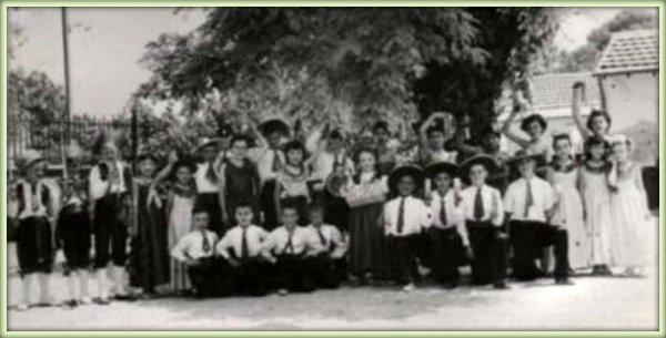 LAMTAR : Fêtes des écoles