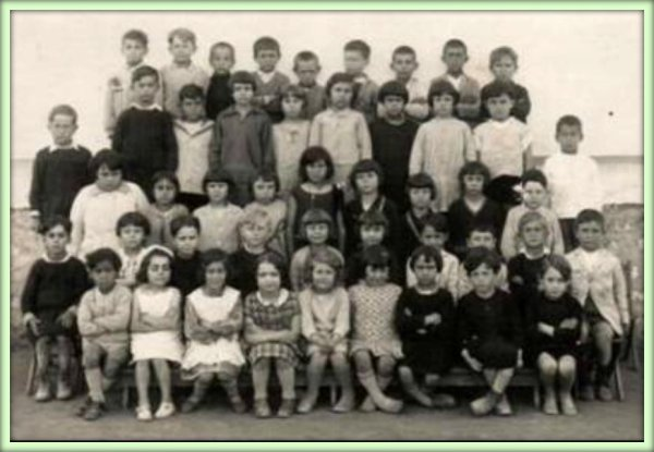 LAMTAR : Photo de classe 1931