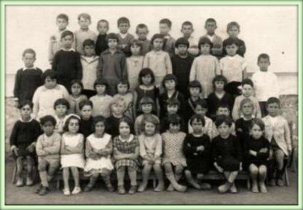 LAMTAR : Photo de classe 1931