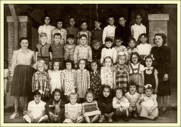 LAMTAR : Photo de classe 1948