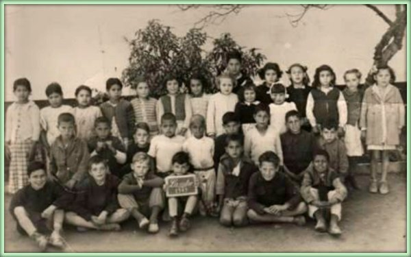 LAMTAR : Photo de classe 1949