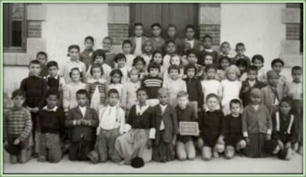 LAMTAR : Photo de classe 1950/1951
