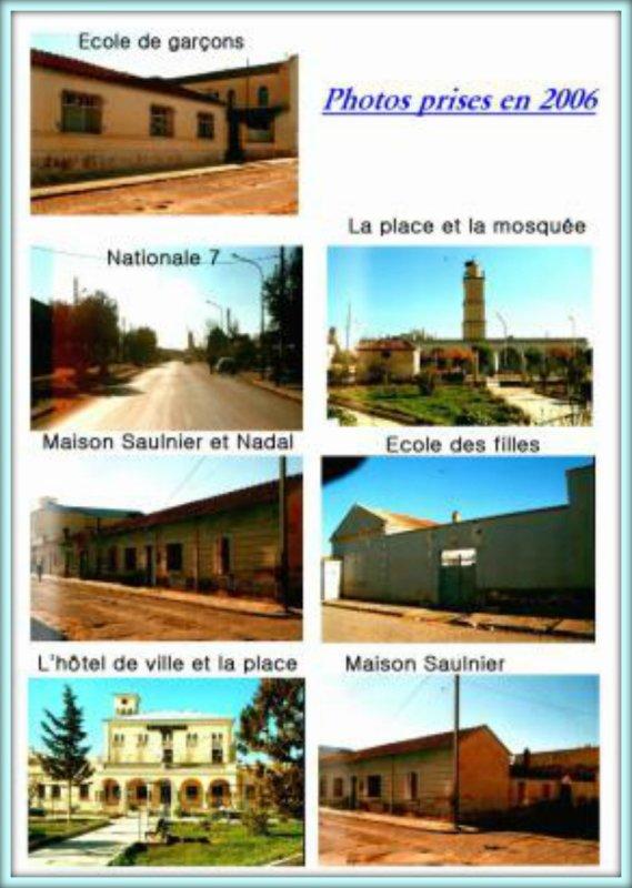LAMTAR : Quelques Photos prises en 2006