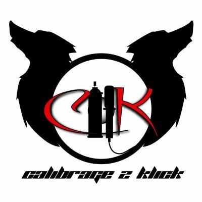 logo officiel du C2K (calibrage 2 klick)