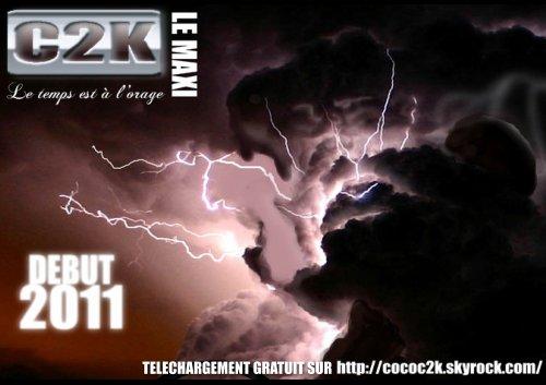 le temps est a l'orage / MISSION (C2K,coco,reis) (2011)