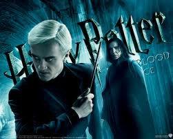 Harry Potter et le Prince du sang mêlé