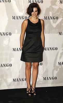 Penelope Cruz  son parcours mode  Valeur sûre