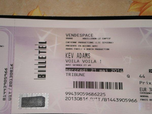 ♥ Kev Adams ♥