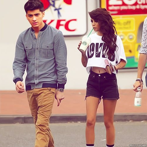 Moi & Zayn