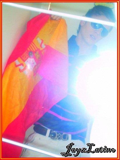 Mes couleurs . †