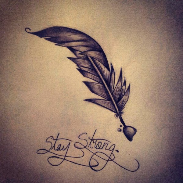Stay Strong ~