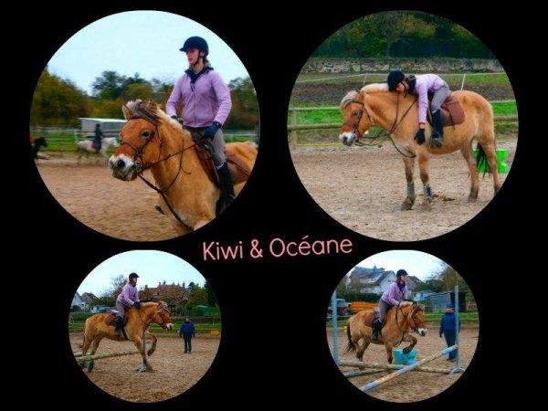 Nos Séances.#Kiwi :)♥