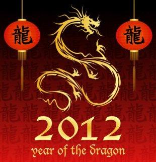 bonne annee du dragon ^^