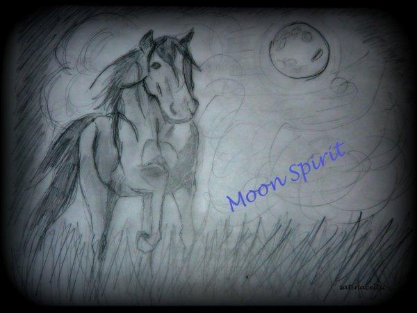 moon spirit