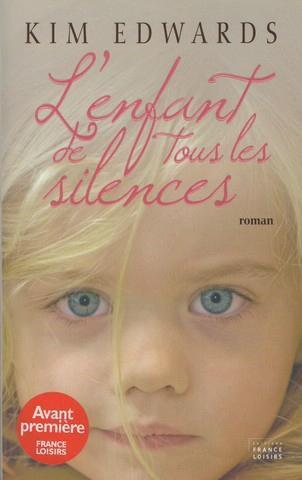 L'enfant de tous les silences