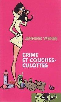 Crime et couches-culottes