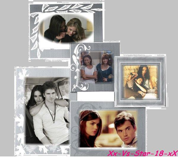 Caleb/Hanna VS Emily/Paige VS Emily/Maya VS Spencer/Toby VS Aria/Ezra
