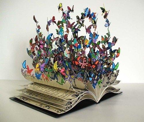 Le coin des fanatiques, des butterflies !