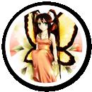 Mes créations #3 : Avatars Manga et Papillons !