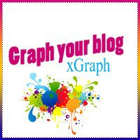 Graph your blog