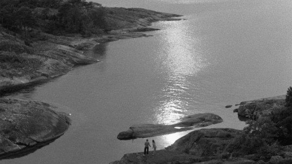 Le Péché suédois & Un été avec Monika