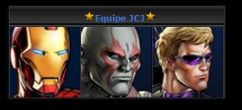 Equipe JCJ