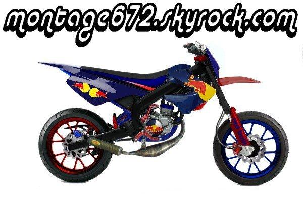 motage 672