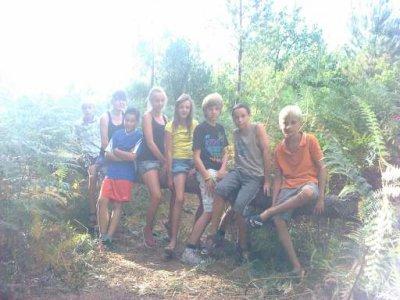 Campiing Souveniir 2010-♥