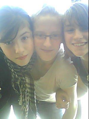 Moi,Marion et ma Laurine
