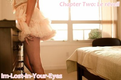 CHAPTER TWO: The Wake Up.