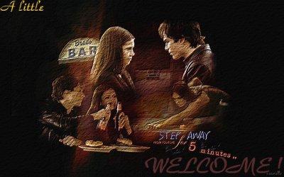 Damon--et--Elena // Fiction basée sur la série