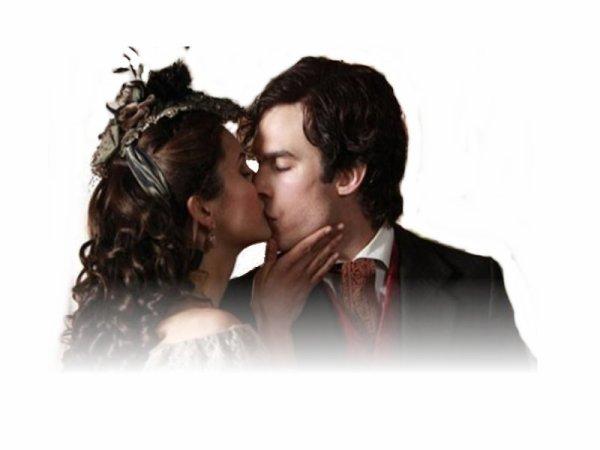 Tendre passion // Fiction basée sur la série