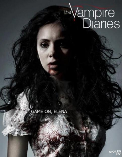 New Vampire Diaries // Fiction basée sur la série