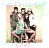 Everything is about love // Fiction basée sur les livres et la série