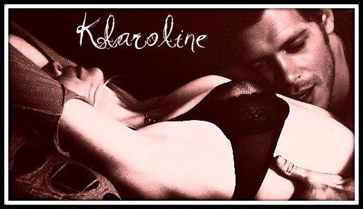 Un baiser enivrant // Fiction basée sur la série et sur les livres
