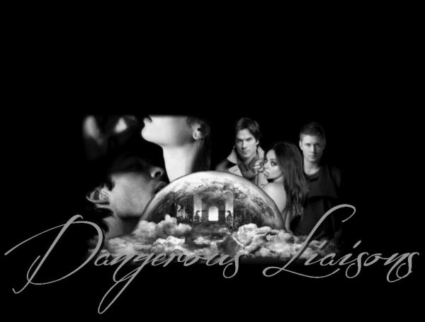Dangerous liaisons // Fiction basée sur les acteurs