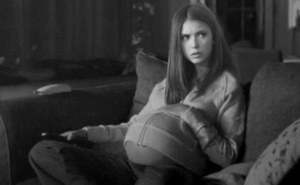 La vie d'Elena // Fiction basée sur la série