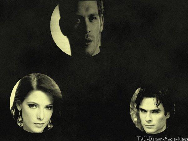 I'm not a good vampire // Fiction basée sur la série
