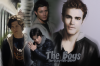 The story TVD SPN // Fiction basée sur la série, Supernatural & Teen Wolf