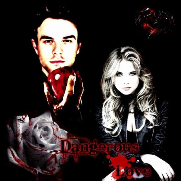 Dangerous love // Fiction basée sur la série et le spin-off