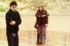 """19.09.2011. """"  - Fais bien attention à qui tu fréquentes, Potter. Si tu veux éviter les gens douteux, je peux te donner des conseils. """""""