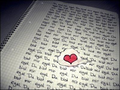 Leben für mich du bist das B>du Bist