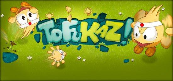 parrainage & cadeau tofukaz :)